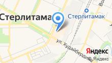 Банкомат, АБ Россия на карте