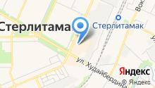 vgorOshek на карте