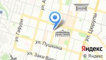 Bob`s pub на карте