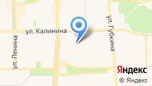 СалаватЖилСервис на карте
