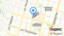Advokat102.ru на карте