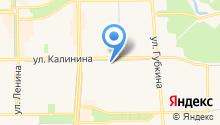 007 на карте