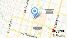 Chat House на карте