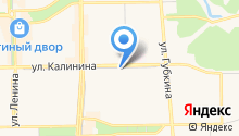 Золотой хмель на карте