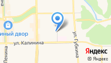 БиКом на карте