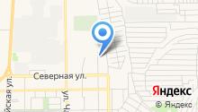 МегаПластМонтаж на карте