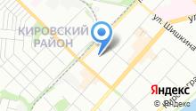 ZKMSK RECORDS на карте