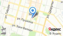 #Мамавариткофе на карте