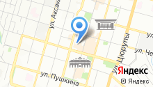 Amorem Ufa на карте