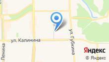 БашПромКлимат на карте