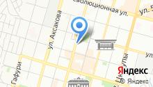 Росгосстрах, ПАО на карте