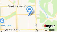 Салаватский государственный башкирский драматический театр на карте