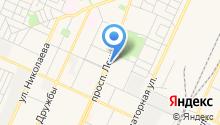 AM Studio на карте