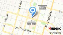 Jagger bar на карте