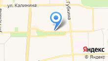Платежный терминал, Банк Уралсиб, ПАО на карте