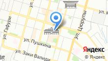 ButerBrod на карте