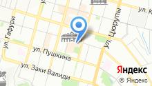 Centermedia на карте