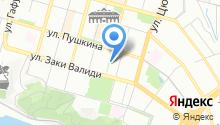 Burger Point на карте