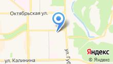 Дольче-Вита на карте