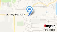 Арт-Строй на карте