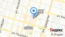 LeGarage на карте