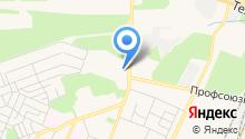 АК Барс, ПАО на карте