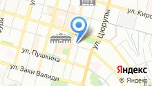 #ВМЯСО на карте