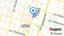 Bonita Tour на карте