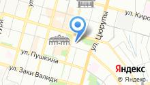 Dd-center на карте