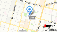 Ленинская коллегия адвокатов, НКО на карте