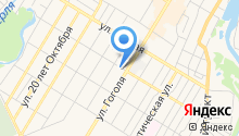 STR-Гранит на карте