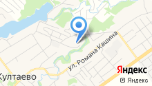 ЦЕНТР СТРОЙ на карте