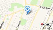Cityopen.ru на карте