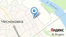 Ветеринарная станция на карте