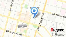 Buffet cafe на карте