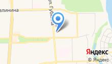 СтройФонд на карте