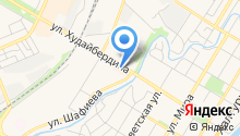 STR-ПРИНТ на карте