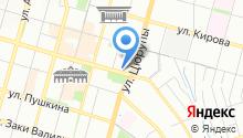 APPLESIN на карте
