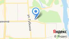 BINGOBOOM на карте
