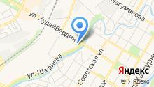Farfor на карте