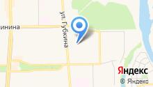 TORNADO на карте