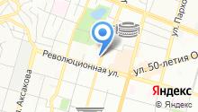 Concept-studio на карте