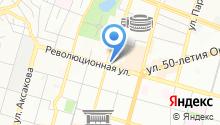 Ломбард Стэфф на карте