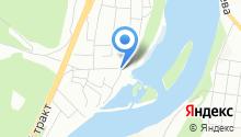 Уральский Мастер на карте