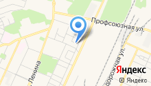 Автоглаз на карте