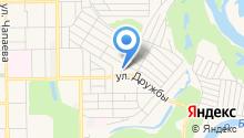 Подворье Покрово-Энадского мужского монастыря на карте