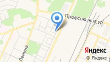 АБСОЛЮТсервис на карте