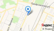 Festool+ на карте