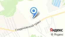 ЖБК Беталинк на карте