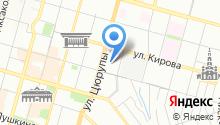 Anastasiya Annecy на карте